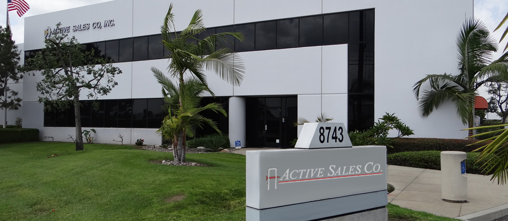 Active Sales Co.