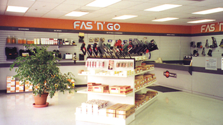 Active Sales Co | Locations